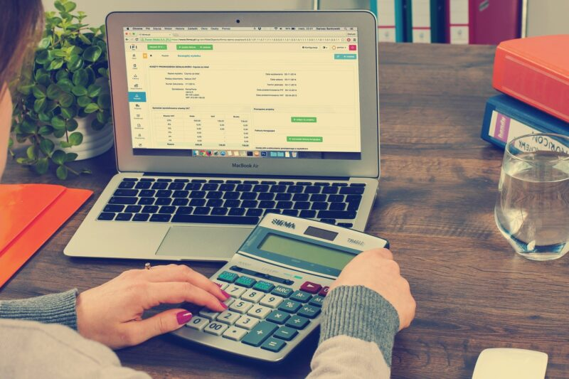 個人事業主の売上を計上するルールで押さえるべきポイント4つ!